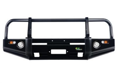 Ironman 4x4 Deluxe Commercial Bullbar