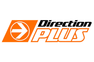 Direction Plus Logo