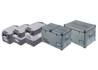 Ironman 4x4 - 12V Fridges
