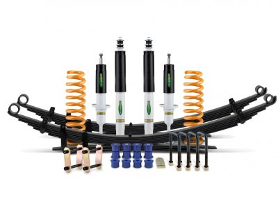 Ironman 4x4 Full Suspension Kit