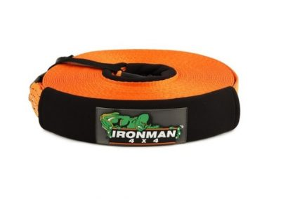 Ironman 4x4 Recovery Snatch Strap