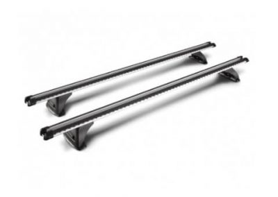 Yakima Whisperbar HD Roof Racks