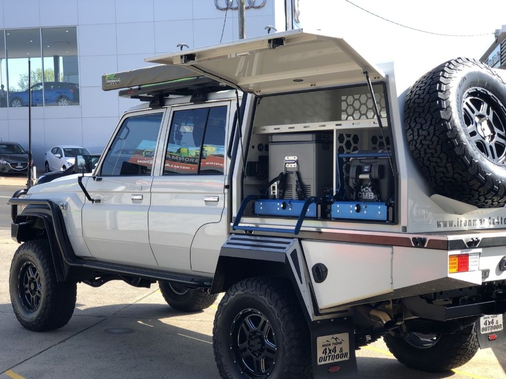 2014 Toyota Landcruiser Gxl Dual Cab Ute For Sale Mick